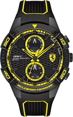 Scuderia Ferrari Apex 0830633