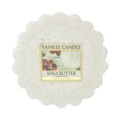 Yankee Candle Vonný vosk Shea Butter 22 g