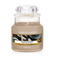 Yankee Candle Aromatyczna świeca Classic mała Seaside Woods 104 g