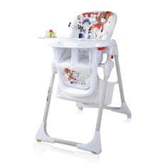 Lorelli Jídelní židlička YAM YAM