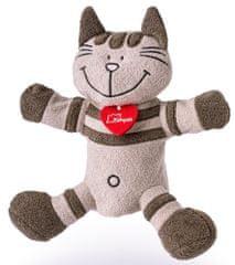 Lumpin Kesztyűbáb Angelique cica