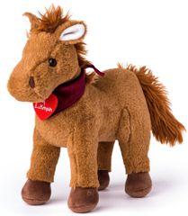 Lumpin Koń Stefan brązowy, duży