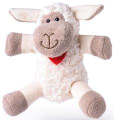 Lumpin Kesztyűbáb Olivia bárányka