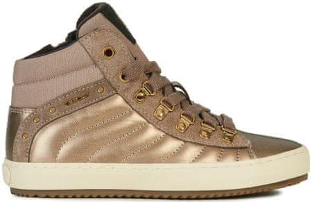 Geox lány boka sportcipő Kalispera 32 arany
