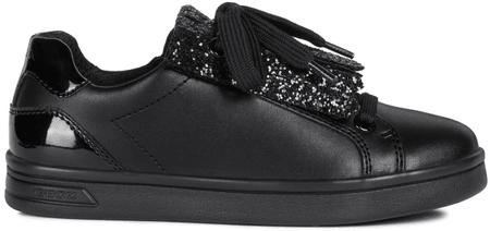 Geox Dj Rock lány sportcipő 39 fekete