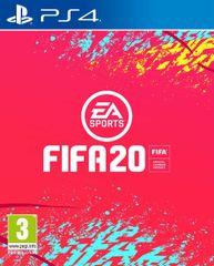 EA Games FIFA 20 igra (PS4)