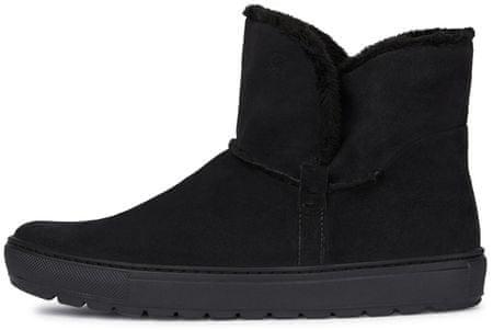 Geox dámska členková obuv D942QB 00022 41.0 čierna