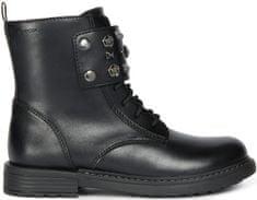 Geox dziewczęce buty do kostki Eclair