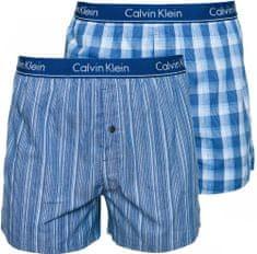 Calvin Klein bokserki męskie podwójne opakowanie