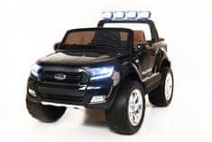 Beneo Elektromos kisautó gyerekeknek Ford Ranger Wildtrak 4X4 LCD Luxury, LCD képernyő, 4x4 meghajtás