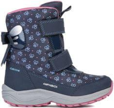 Geox buty zimowe dziewczęce Kuray