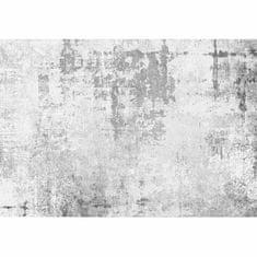 TEMPO KONDELA Koberec, sivá, 180x270, MARION TYP 2