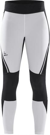 Craft Untmd Tights ženske dolge elastične hlače, XS, črne