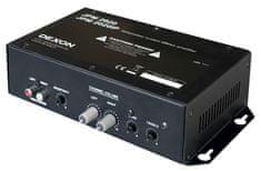 DEXON  Koncový stereo zesilovač JPM 2020