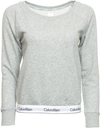 Calvin Klein dámska mikina L ružová
