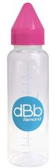 DBB Remond butelka dziecięca PP 360 ml, smoczek silikonowy 4+ m-cy.