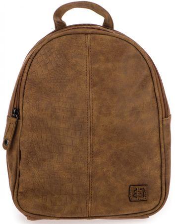 Enrico Benetti női hátizsák Nice 66309 barna