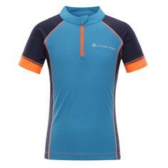 ALPINE PRO chlapčenské tričko Sorano