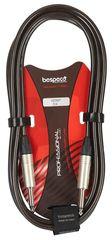Bespeco NC600T Nástrojový kábel