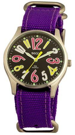 Secco Fashion S A6001/7-203