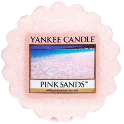 Yankee Candle Vonný vosk Pink Sands 22 g