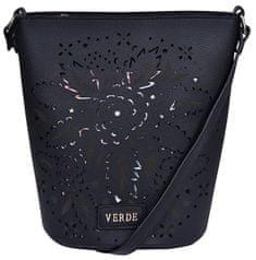 Dámská kabelka 16-5039 Black