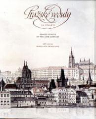 Lukas Jiří: Pražské veduty 18. století / Prague Vedute of the 18th Century