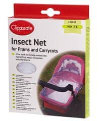 Clippasafe Sieť proti hmyzu na kočík