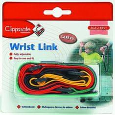Clippasafe Vodítko na ruku pre dieťa