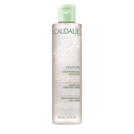 Caudalie Jemné čistiace tonikum pre zmiešanú až mastnú pleť (Clear Skin Purifying Toner) 200 ml