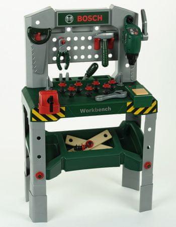Klein Pracovný stôl Bosch so zvukmi