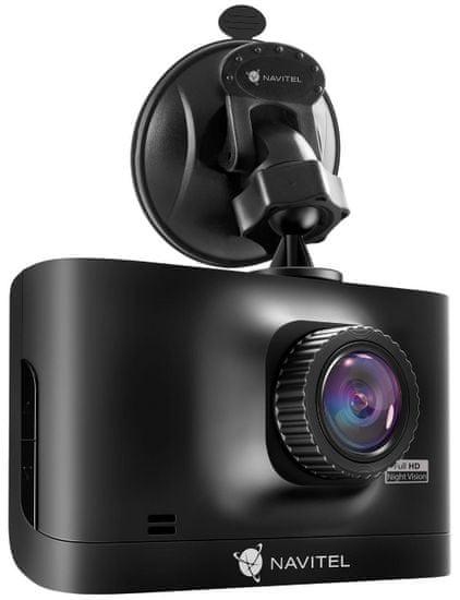Navitel Záznamová kamera do auta R400 NV