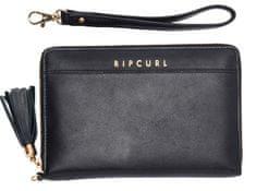 Rip Curl női fekete pénztárca Essentials RFID OS LTHR