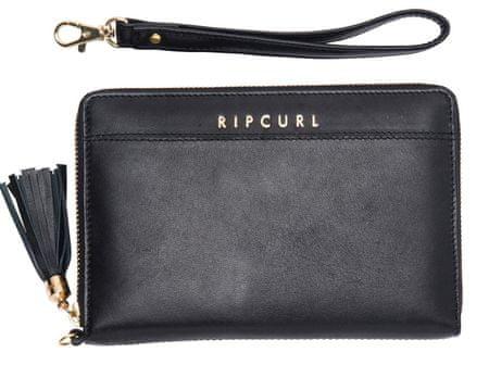 Rip Curl portfel damski Essentials RFID OS LTHR czarny