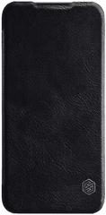 Nillkin Qin Book preklopni ovitek za Honor 20 Lite Black 2446546, črn