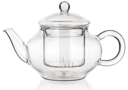 Banquet DOBLO 280 ml-es kettős üvegű teás kancsó