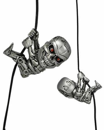 NECA Scalers - 2 Characters figura Terminator Genisys Endoskeleton