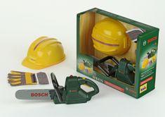 Klein Pracovná sada s helmou Bosch