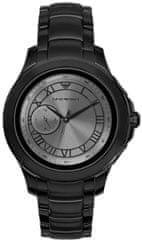 Emporio Armani ART5011 pametna ura, črna