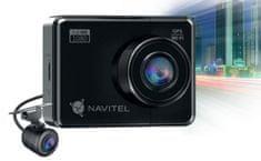 Navitel wideorejestrator samochodowy R700