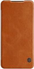 Nillkin Qin Book preklopna torbica za Xiaomi Mi 9T Brown 2447145, smeđa