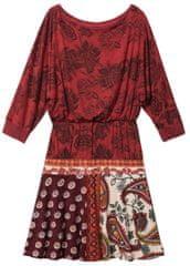 Desigual dámské šaty Vest Indira