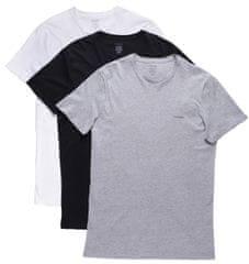 Diesel potrójne opakowanie koszulek męskich Jake