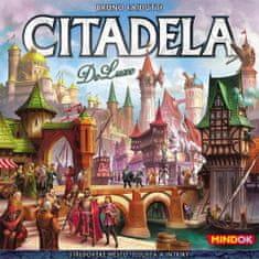 Mindok Citadela: De Luxe