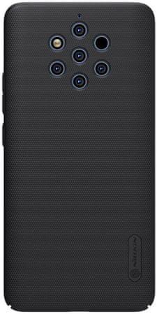 Nillkin Super Frosted zadnji zaščitni ovitek za Nokia 9 Black 2446407, črn