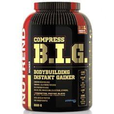 Nutrend Compress B. I. G. 2100 g