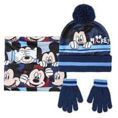 Disney chlapčenský zimný set Mickey Mouse