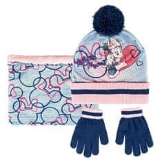 Disney zimski komplet za djevojčice Minnie