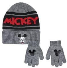 Disney chlapecký zimní set Mickey Mouse