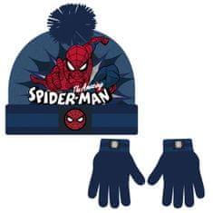 Disney chlapecký zimní set Spiderman